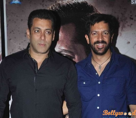 Is Kabir Khan's 'Tubelight' Starring Salman Facing Chill Wind Of Creative Clashes?