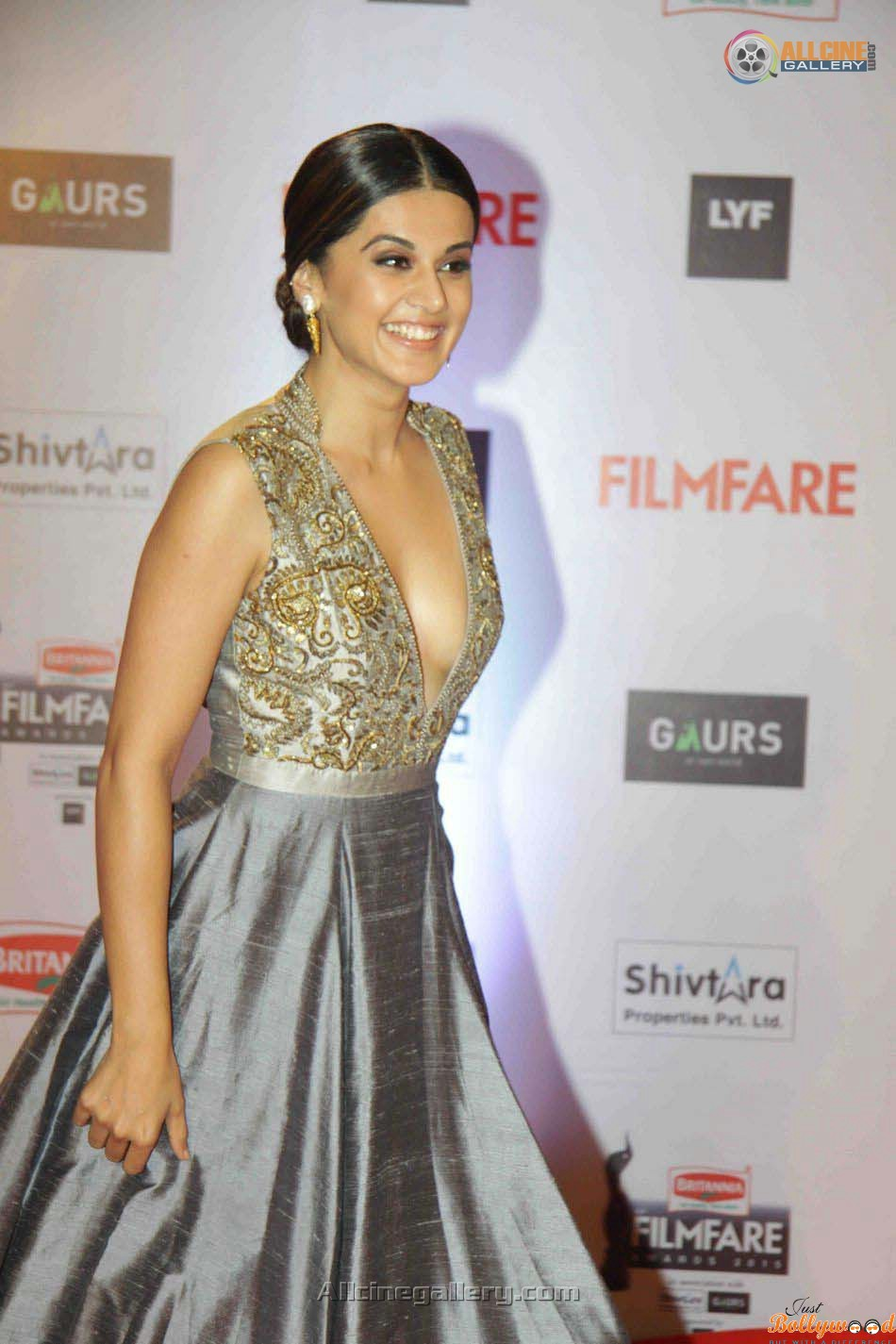 Photo of My struggle started after my first film: Taapsee Pannu