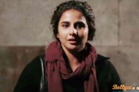 Kahaani 2 first weekend box office report