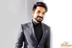 The weighted story of Vir Das