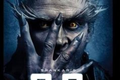 Catch Akshay Kumar Turning Evil In The First Look Poster Of Rajinikanth Starrer 2.0