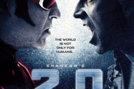 Catch 2.0 New Poster Featuring the Face-Off Between Akshay & Rajinikanth