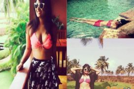 Bipasha Basu's Younger Sister Is turning viral for her Sizzling Pictures