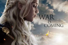 Catch the First Look Poster For Game Of Thrones Season 7