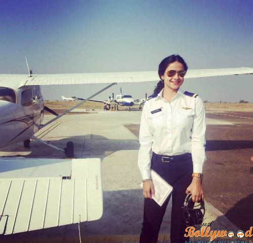 Photo of Wow: Gul Panag is now a certified pilot