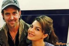 Is Hrithik Roshan and Jacqueline Fernandez on a date?