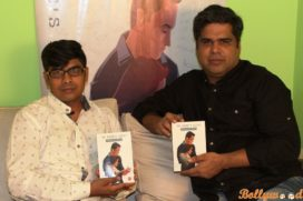 Mickey Virus Director Launches A Book 'My Wife's Diary'