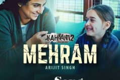 Catch a new song Mehram Song from Kahani 2