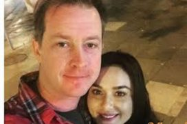 Preity Zinta shares 'Goodenough' Selfie with her husband