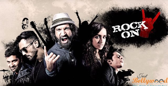 Photo of Rock On 2 Movie Review : Disappoints with dismal music and story