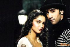 Ranbir Kapoor and SonamKapoor are back as lovers after ten years