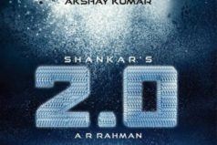 Catch the Teaser Poster from sci-fi action flick 2.0 (Robot 2)