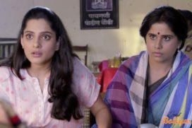 "Vazandar Marathi Movie Review : Sai and Priya steal the show in "" """