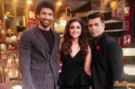 Who's the next guest in Koffee With Karan Season 5?
