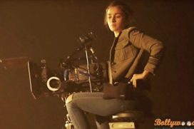 Catch Alia Bhatt in Director of Photography Role in Dear Zindagi