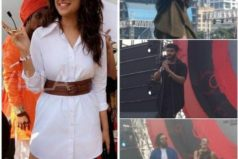 B Town Young Guns Take The Global Citizen India by a storm