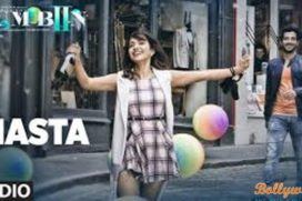 Catch the new song Masta from Tum Bin 2