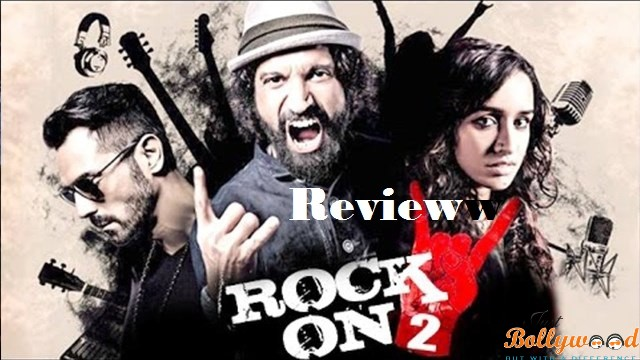 Photo of Rock On 2 Movie Review