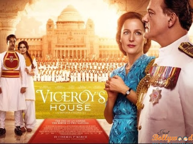 Catch The Official Trailer Of Viceroy's House