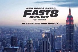 Catch the teaser of Fast & Furious 8 Teaser