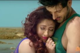 Press Release: Rishi Bhutani And Gurleen Chopra Starrer Ashley Trailer Is Out Now