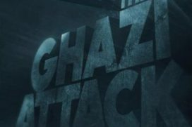 Catch first look poster Ghazi Attack on Navy Day 2016