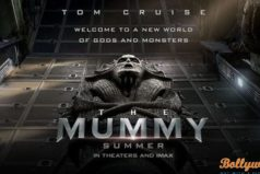 The Tom Cruise Starrer THE MUMMY's Teaser Check It Out Right Away