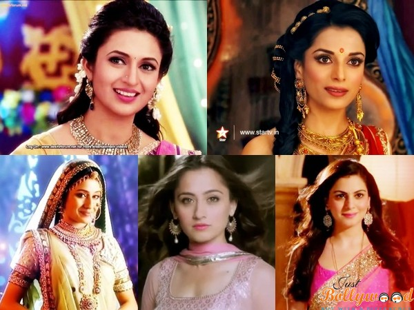 Unforgettable female characters of Indian TV