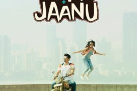 Catch Ok Jaanu Title Track allowing you To Let Yourself Loose
