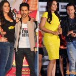 bollywood actors height