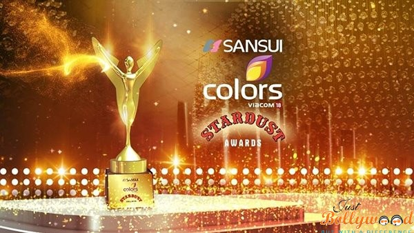 colors stardust awards 2017