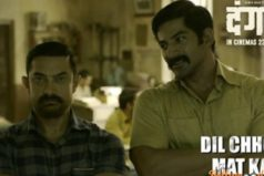 Catch Dangal's First Dialogue Promo
