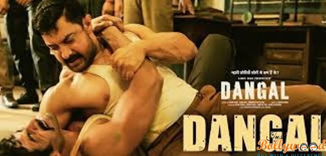 dangal-new-song
