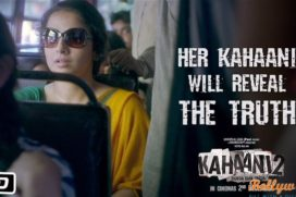 It's Kahaani 3 on Cards for Sujoy Ghosh