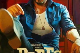 Raees Gets U/A Certification & 6 Audio Cuts From Censor Board