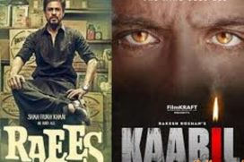 OMG: Raees to hit the same date of Kaabil's release