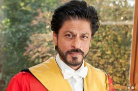 SRK To Receive Honorary Doctorate For Contributing In The Promotion Of Urdu Language