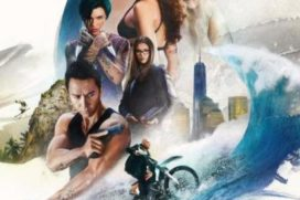 Catch new poster of xXx: The Return of Xander Cage featuring the lead stars