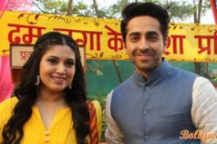 Shubh Mangal Savdhan : Ayushmann and Bhumi to star in movie based on erectile dysfunction