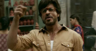 Raees Republic Day Box Office Collection, Dhingana Song