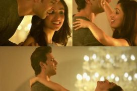 Catch Kaabil song Kisi Se Pyaar Ho Jaye featuring Hrithik Roshan and Yami Gautam's lovely chemistry amidst the cool recreation of the old classic