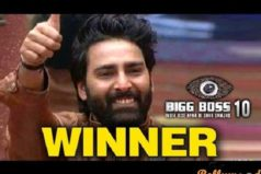Bigg Boss 10 results declare online, Manveer Gurjar wins the show