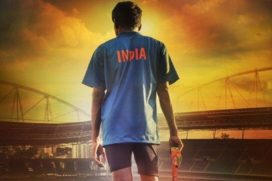 Catch 1st Look of poster of Mariyappan shared by SRK