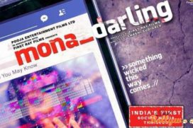 Catch the First Look Poster Of Mona_Darling