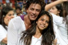 Want to date SRK's Daughter- Follow these Sevens set by King Khan