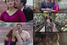 Catch Jolly LLB 2 song Bawra Mannfeaturing Akshay Kumar and Huma Qureshi's love track has a heartbreaking end