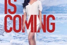 Catch new Baywatch poster featuring Priyanka Chopra with an anti-Game of Thrones message