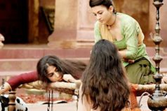 First Weekend Box Office Collection of Begum Jaan