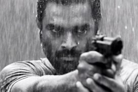 Catch the first look of Vikram Vedha featuring R Madhavan in An Intense & Fearless Cop
