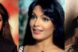 7 Bollywood actresses who died Mysteriously